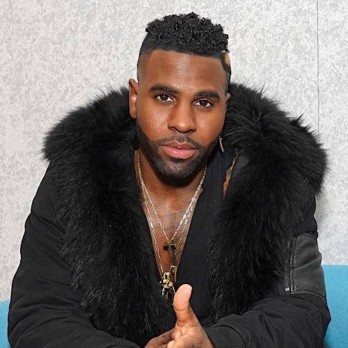 Jason Derulo Believes There's No Longer A Divide Between What's Personal And What's Private