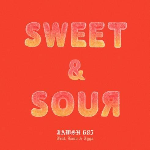 Jawsh 685 – Sweet N Sour ft. Lauv & Tyga (download)