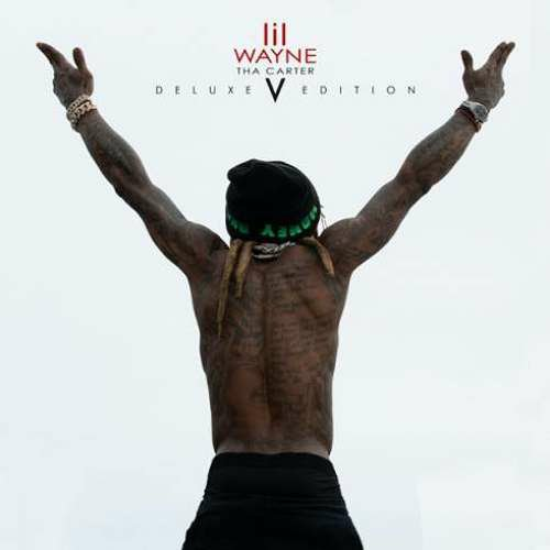 Lil Wayne – Tha Carter V Deluxe (download)