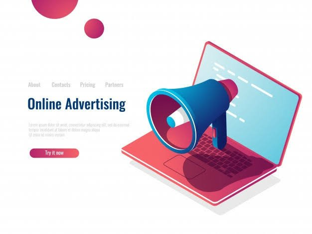 How to boost your sales with Online Advertising