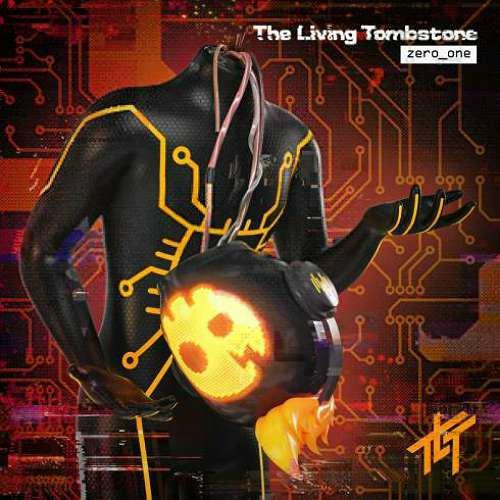 The Living Tombstone – zero_one Album (download)