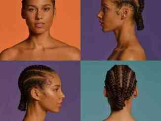 Alicia Keys – ALICIA 'New Edition' Album (download)