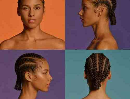 Alicia Keys – ALICIA 'New Edition' Album (download)