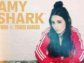 Amy Shark - C'MON Ft. Travis Barker (download)