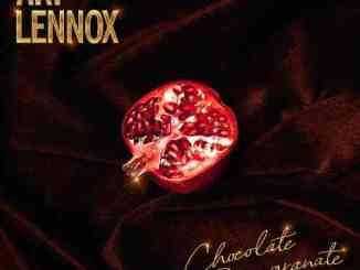 Ari Lennox - Chocolate Pomegranate (download)