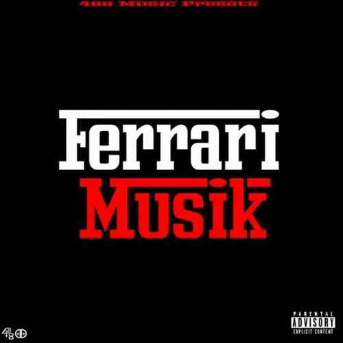 Chief Keef & Shawn Ferrari – Ferrari Musik Album (download)