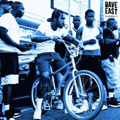 Dave East – Karma 3 Deluxe Album (download)