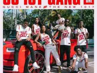 Gucci Mane – So Icy Gang, Vol. 1 Album (download)