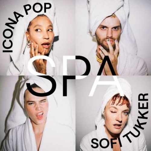 Icona Pop & Sofi Tukker – Spa (download)