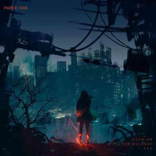 Illenium, Tom DeLonge & Angels & Airwaves – Paper Thin (download)