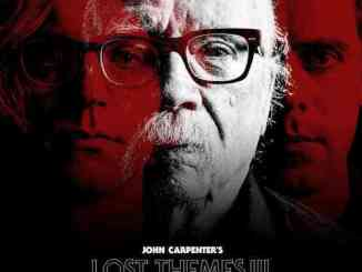 John Carpenter – Weeping Ghost (download)