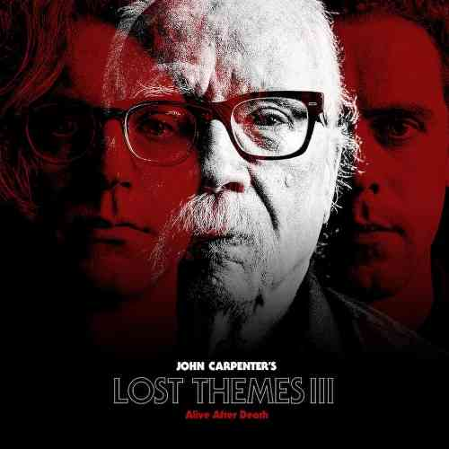 John Carpenter – Weeping Ghost (download)