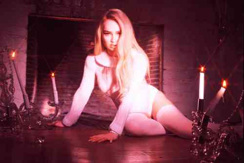 Kim Petras - Party Till I Die (download)