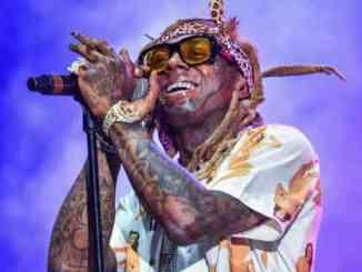 Lil Wayne - NFL (download)