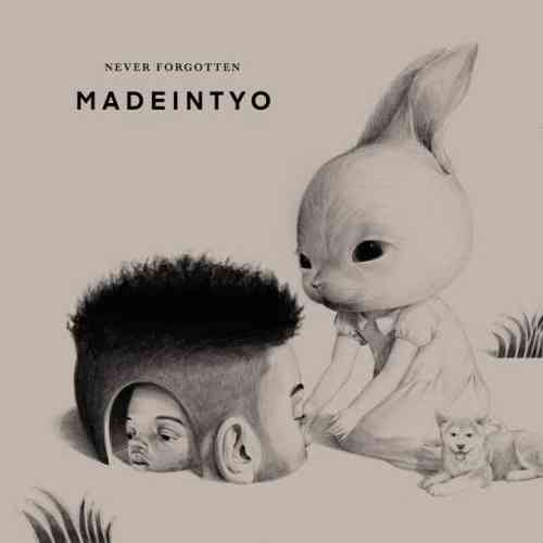 MadeinTYO – Never Forgotten (download)