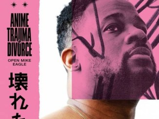 Open Mike Eagle – Anime, Trauma and Divorce Album (download)