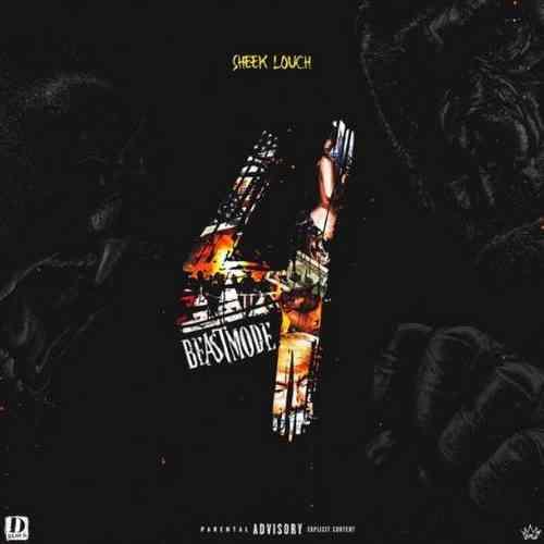Sheek Louch – Beast Mode 4 Album (download)
