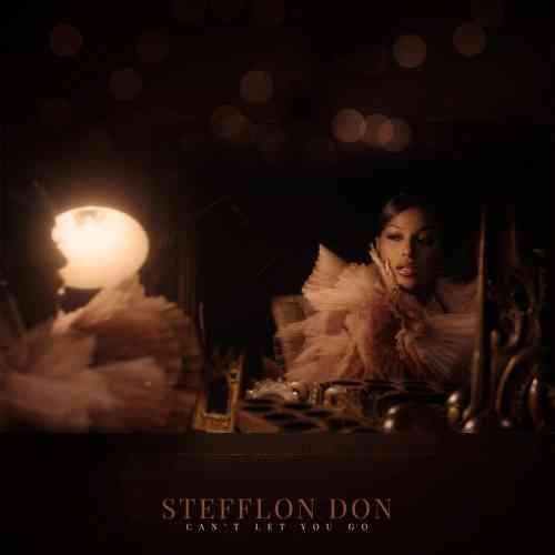 Stefflon Don - Can't Let You Go (download)