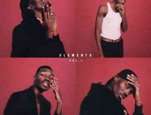 TOBi – ELEMENTS, Vol. 1 Album (download)