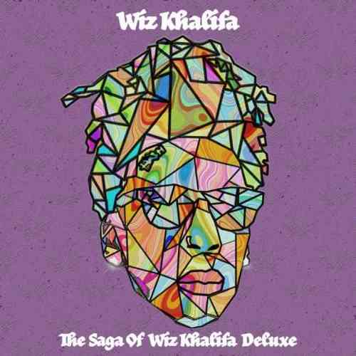 Wiz Khalifa – The Saga of Wiz Khalifa 'Deluxe' Album (download)