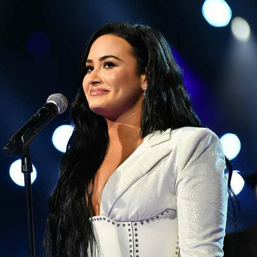 Demi Lovato - Commander In Chief (download)