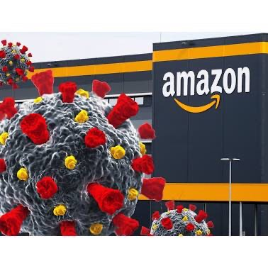 Amazon Says More Than 19,000 Employees Contracted Coronavirus