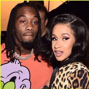 Cardi B Defends Ex Offset from Fans Amid Divorce