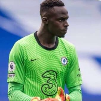Edouard Mendy Returns To Chelsea After Suffering Thigh Injury