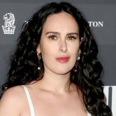 """Rumer Willis Looked For """"Value"""" In Sex After Being """"Shamed"""" Over Her Looks As A Teenager"""