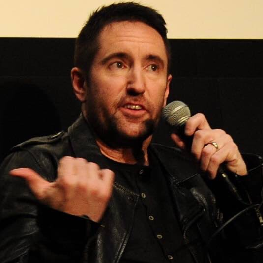 Trent Reznor Has Shared A First Glimpse Of The Score For David Fincher's Mank
