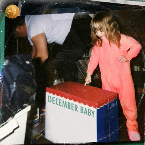 JoJo – December Baby Album (download)