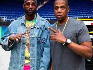 2 Chainz Gives Up Getting a Jay-Z Feature