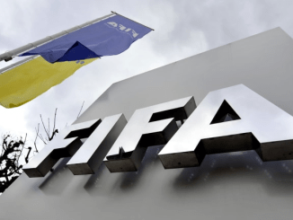 2020 Club World Cup Pushed Back Until February 2021AFP