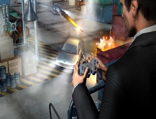 A New James Bond Video Game To Appear