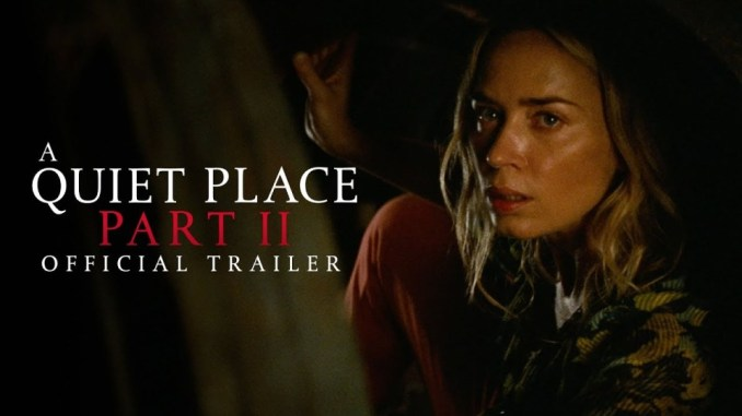 A Third Film To Be Released By Paramount Pictures From Its A Quiet Place Franchise