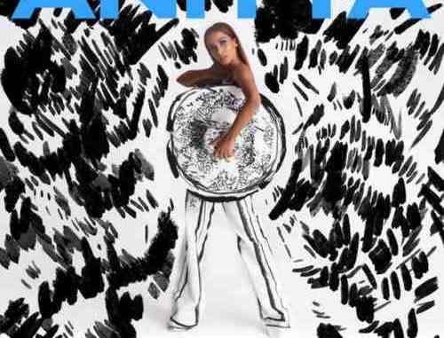Anitta – Me Gusta Remix ft. Cardi B & 24kGoldn (download)