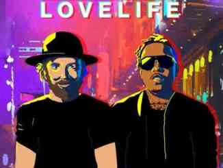 Benny Benassi & Jeremih – LOVELIFE (download)