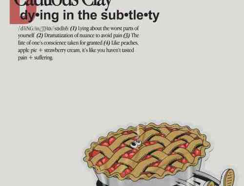 Cautious Clay - Dying In The Subtlety (download)
