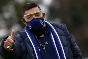 Diego Maradona's Recovery And Abstinence Discussed