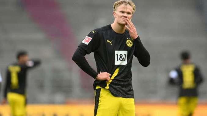 Erling Haaland, Golden Boy 2020