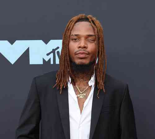 Fetty Wap Accused Of Not Seeing Daughter In 2 Years Or Paying Child Support