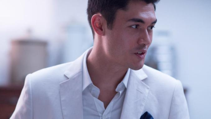 Henry Golding Set To Become A Father For The First Time
