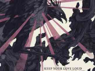 Jack Slamer – Keep Your Love Loud album (download)