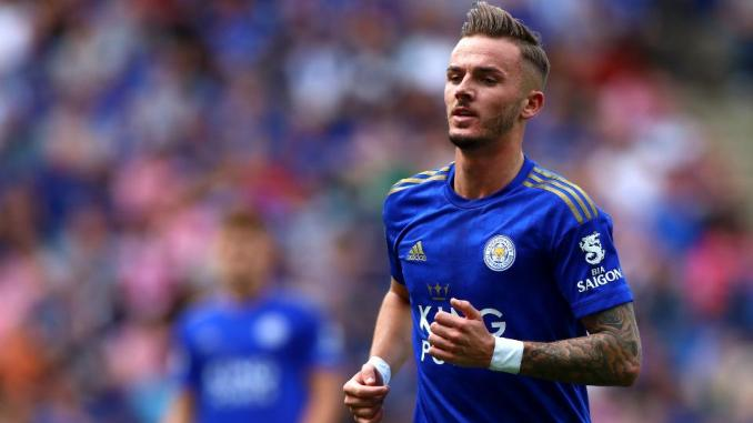 James Maddison Vows To Continue Pushing For An International Return
