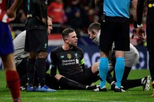 Jurgen Klopp Believes Henderson And Robertson's Injuries Won't Affect Their Game Against Leicester