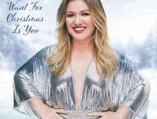 Kelly Clarkson – All I Want For Christmas Is You (download)