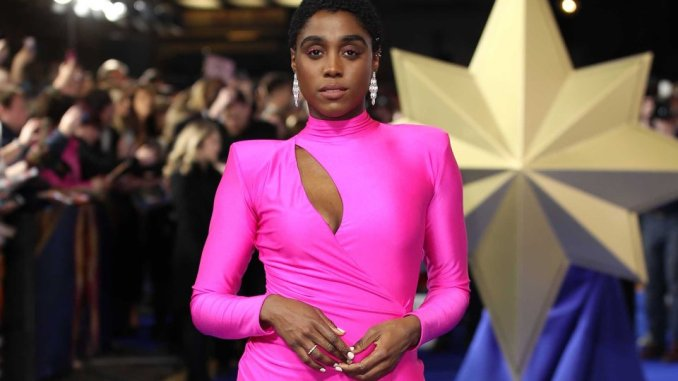 Lashana Lynch's No Time To Die Character Will Replace James Bond As 007