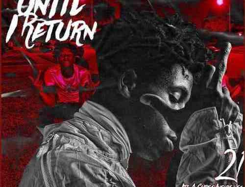 NBA Youngboy - Until I Return Album (download)