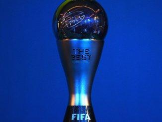 Nominations For 2020 Best FIFA Men's Player Shortlist Revealed