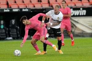 Pink Brings Real Madrid Bad Luck